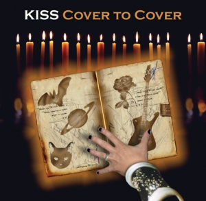 KISS Tribute Album: KISS Cover to Cover